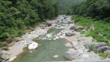 002 Río Cangrejal