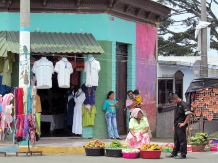 003 Feria de Comida Juayúa