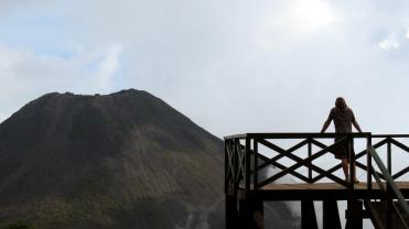 003 Volcán de Izalco