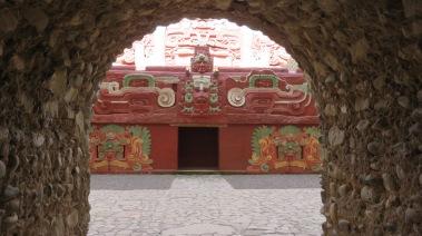 012 Museo del Esculpturas Copán
