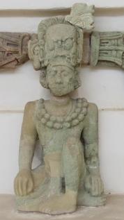 013 Museo del Esculpturas Copán