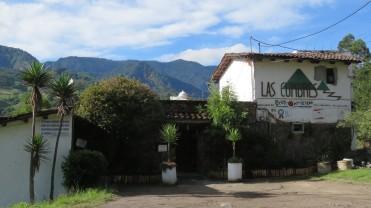 001 Hotel Cumbres in Zunil