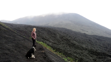 001 Sendero Volcán Pacaya