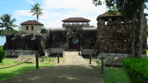 002 Castillo de San Felipe