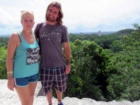 002 Maya Ruinen Tikal