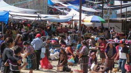 002 Mercado Sololá
