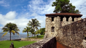 003 Castillo de San Felipe
