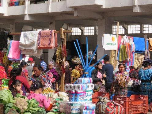 003 Mercado Zunil