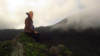 004 Volcán Pacaya
