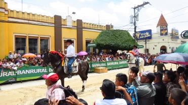 005 Fiesta Cobán
