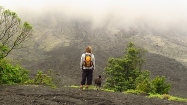 005 Volcán Pacaya
