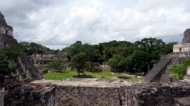 006 Maya Ruinen Tikal
