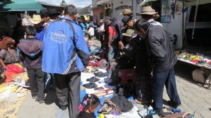 006 Mercado Sololá