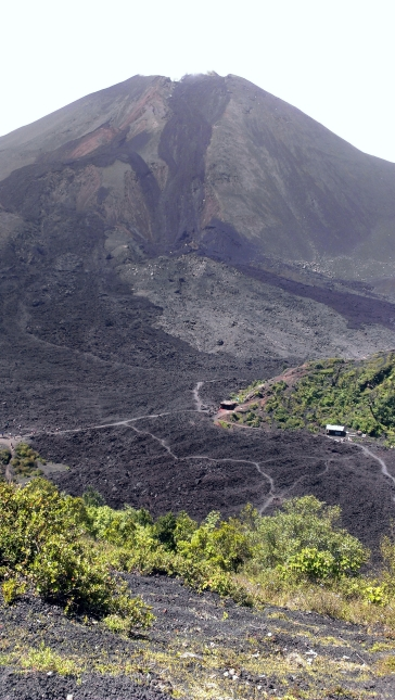 006 Volcán Pacaya
