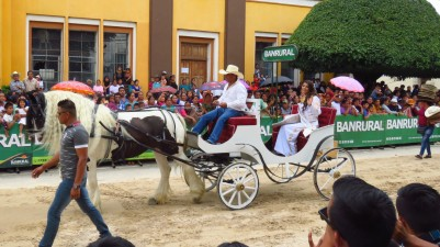 007 Fiesta Cobán