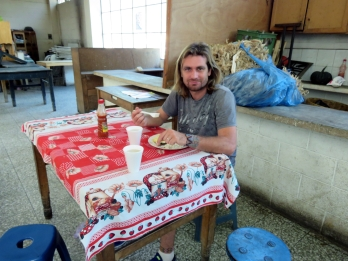 007 Frühstücken am Mercado Zunil