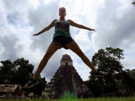 007 Maya Ruinen Tikal