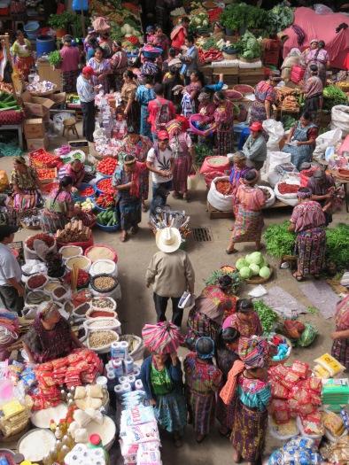 008 Mercado Zunil
