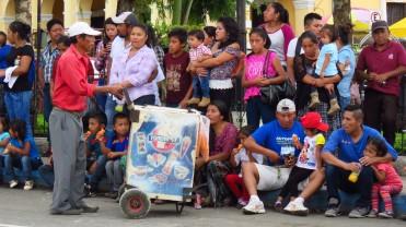 012 Fiesta Cobán