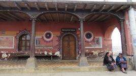 012 Municipal Indigena in Chichi