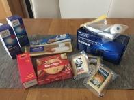 001 Geschenke aus der Schweiz