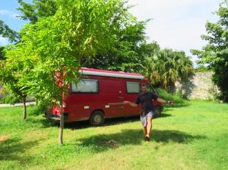 001 Hostel La Ermita