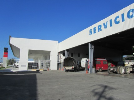 001 MB-Garage Autotab Mérida