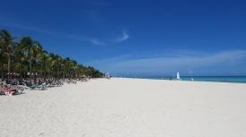 001 Strand Playa del Carmen