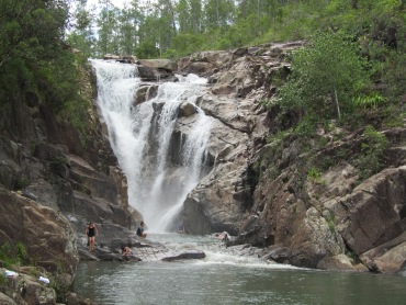002 Big Rock Falls