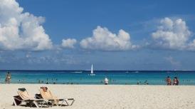 003 Strand Playa del Carmen