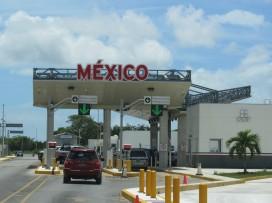 004 Frontera a México