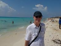 004 Strand Playa del Carmen