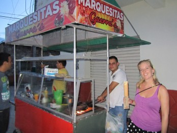 005 Streetfood Marquesita-Stand
