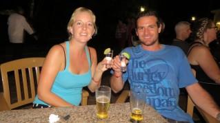 005 Tequila & Cerveca