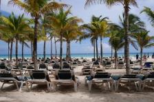 006 Strand Playa del Carmen