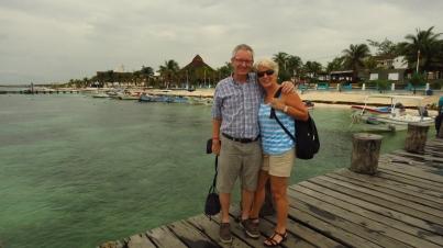 008 Mama & Papa in Puerto Morelos