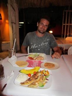 012 Fischrestaurant Palapa de Seco