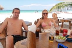 012 Playa Santa Fe in Tulum