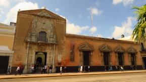 015 Mérida Case de Montejo