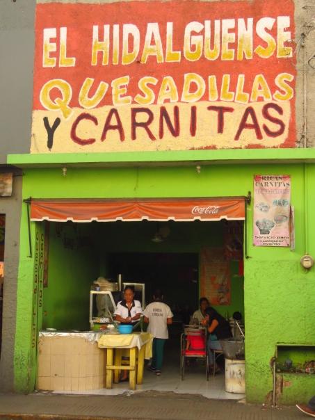 022 Comida en Mérida