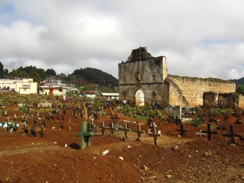 001 Cementerio Chamula