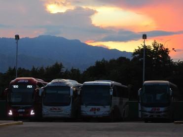 001 Nachtbus nach San Cris