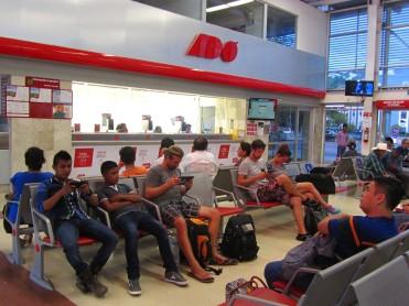 002 Busbahnhof Palenque