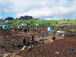 002 Cementerio Chamula