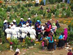 002 Friedhof in Chamula
