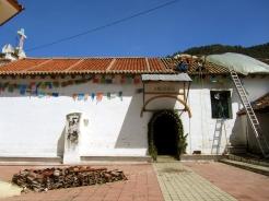 002 Iglesia Zinancantán