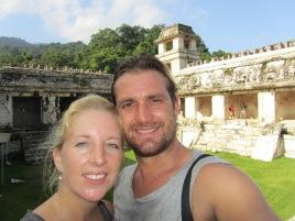 002 Ruinas Palenque