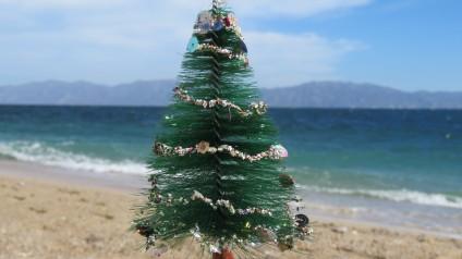 002 Weihnachtsgruss aus La Ventana