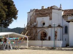 003 Iglesia Zinancantán