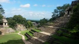 003 Ruinas Palenque